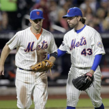 Mets Could Begin Formal Negotiations With Wright and Dickey Next Week