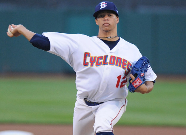 MMO Prospect Pulse: Hansel Robles Is One To Watch