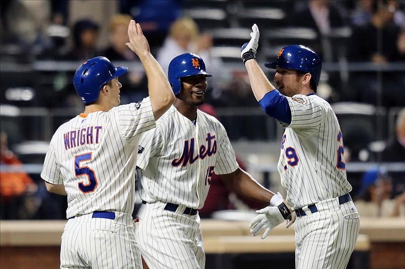 Davis Goes Deep Twice, Mejia Earns First MLB Win, Mets Sink Pirates 6-2