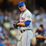 Mets Remove Justin Hampson From 40-Man, Opts For Free Agency