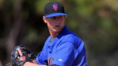 Logan Verrett is quite the talented young pitcher.