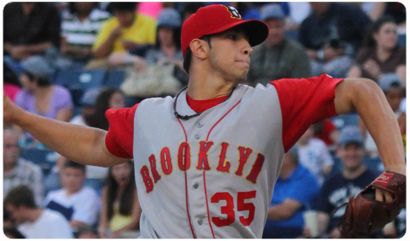 Cyclones Magic Number Down To One After Plawecki Ignites 4-1 Win