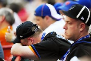 A Mets Penultimatum