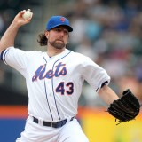 R.A. Dickey vs. Gio Gonzalez: The Stats You Didn't Know