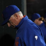 Collins Says Duda's A Keeper, Wants His Players Committed To Drawing Walks