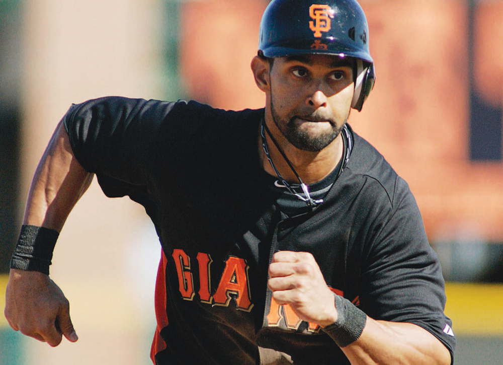 Angel Pagan Has A Higher WAR Than All Of The Mets Outfielders Combined In 2012