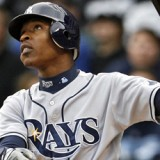 B.J. Upton Will Be One Hot Commodity This Offseason, But Probably Out Of Mets Price Range