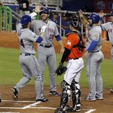 Mets Complete Sweep Of Marlins After Slam Dunk 5-1 Victory