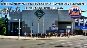 Caption from this Binghamton Mets posted picture says it all