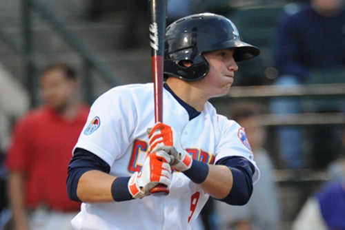 Flores Vs. Nimmo: Who Is The Better Mets Prospect?