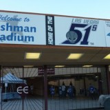Cashman Field Is Less Than Optimal If The Mets Hook Up With Las Vegas