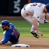 Rounding The Bases: Collins Impressed With Murphy At 2B, Mets Attendance Keeps Falling