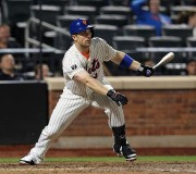 david wright record breaking single