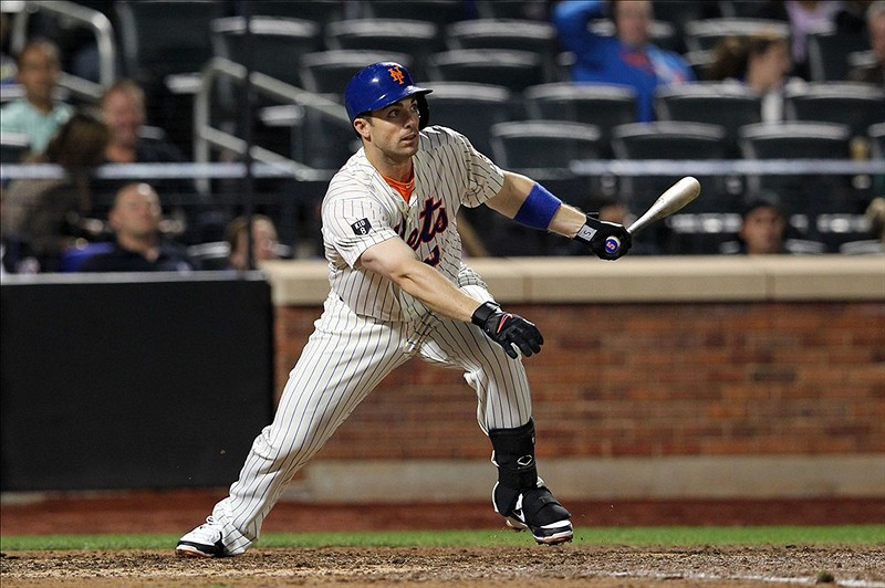 David Wright Breaks All-Time Mets Record For Hits!