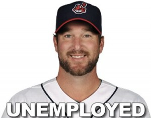 I'm sure the Braves didn't see this 4 years ago when they signed Lowe to that hefty contract.