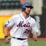 Latest On Ike Davis And His Shrinking Market