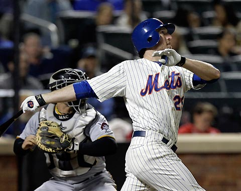 Is It Time For Mets To Lock Up Ike Davis?