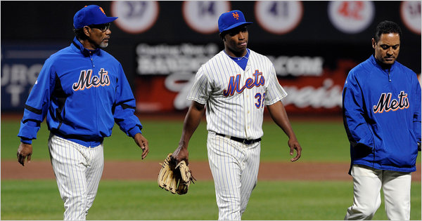 Mejia To Make His 2012 Debut In Mets Rotation Tonight