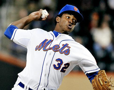Phillies Mets Baseball