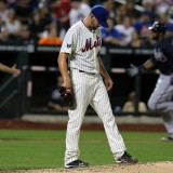 Mets Contain Chipper, But Lose Andres Torres And The Game 3-0