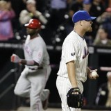 Same Old Song And Dance As Bullpen Blows A Gem By Harvey While Bats Remain Silent