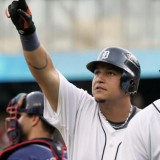 Triple Crown Or Not: Miggy Is MVP