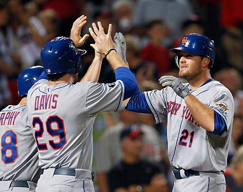 What Does The Future Hold For Davis, Duda and Murphy?