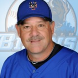 Mets Dismiss Triple-A Pitching Coach Mark Brewer