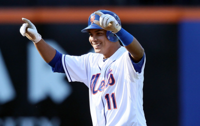 Will Ruben Tejada leadoff for the Mets in 2013?
