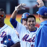 Tejada Comes Through In The Ninth In Mets 3-2 Win Over The Marlins