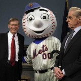 Mets Hope Is On The Rise, So Why All The Glum Faces?