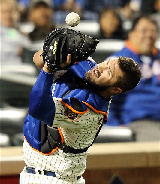 Mets Continue To Make History In A Breaking Bad Way