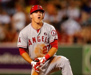 MMO Fantasy Rankings: Outfielders