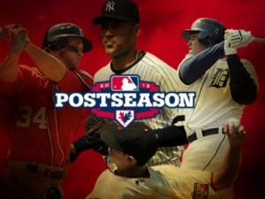 2012 postseason graphic