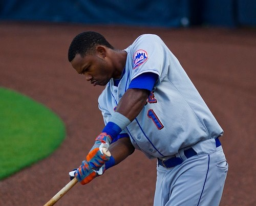 Alonzo Harris Steals Home But Binghamton Drops Game In Extras