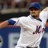 Mets and Johan Santana Are Likely To Part Ways