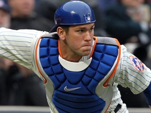 2012 Mets Player Review: Josh Thole, C