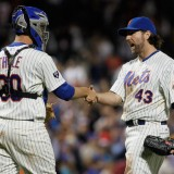 MMO Mailbag: Does Dickey's Return Ensure That Thole Will Be Back?