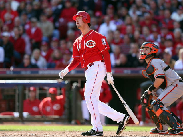 Mets May Have Dollars For Ryan Ludwick, Rockies Shopping Dexter Fowler