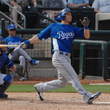 Can Alex Gordon Fill Sandy's Stated Need In Left Field