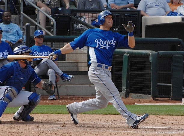 If You Want Alex Gordon, Be Prepared To Give Up Harvey Or Niese
