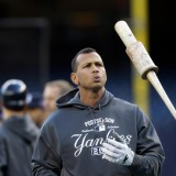 Surprise, Surprise. A-Rod Gets Plunked In Return To Fenway