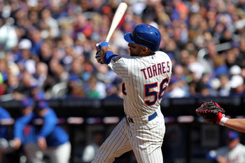 Andres Torres Agrees To Deal With Giants