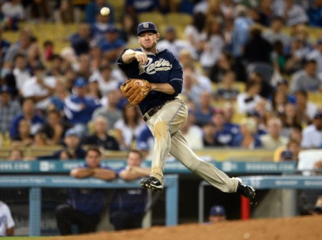Headley Edges Wright To Win First Gold Glove At Third Base