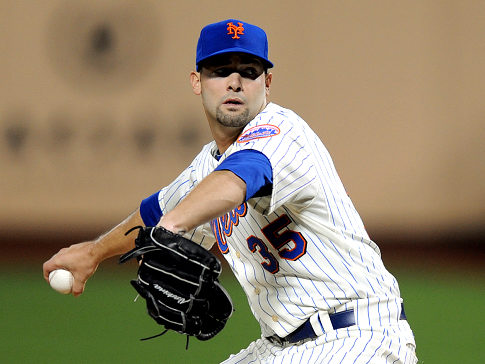 Mets Rotation Facing Huge Hurdles Ahead Of Season Opener