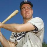 Amazin' Memories: Duke Snider, Hall Of Famer and Mets All Star