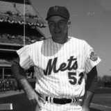 Mets Long Time Coach, Eddie Yost, Passes Away