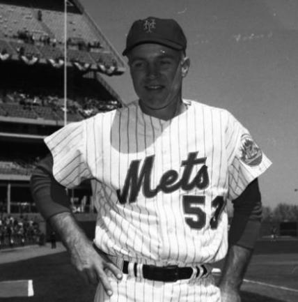Mets Long Time Coach, Eddie Yost, Passes Away