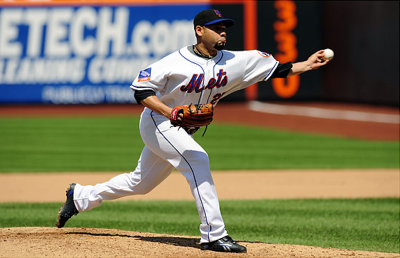 Should Mets Consider Bringing Back Pedro Feliciano?