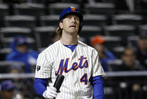 Mets Shouldn't Overpay For Middling Talent